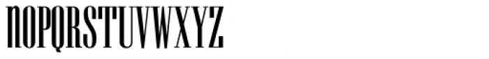 FSKeyNote Expert Font UPPERCASE