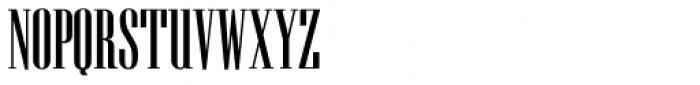 FSKeyNote Font UPPERCASE
