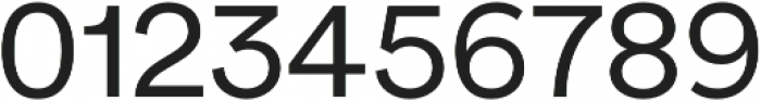 FT Polar otf (400) Font OTHER CHARS