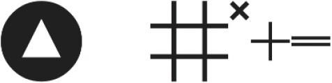 FTF Minthee Hewante Bold otf (700) Font OTHER CHARS