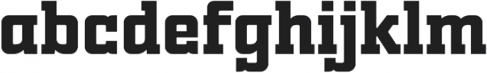 FTY OLD SPORT ATHLETIC otf (400) Font LOWERCASE