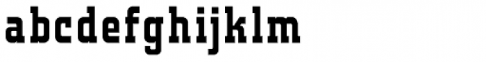 FTY JACKPORT COLLEGE A Italic Font LOWERCASE