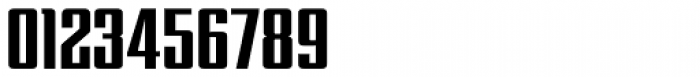 FTY Konkrete Connd DTP Font OTHER CHARS