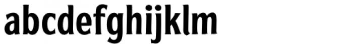 FTY SKRADJHUWN 002 Font LOWERCASE