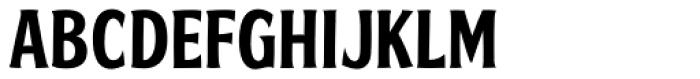 FTY SKRADJHUWN Font UPPERCASE