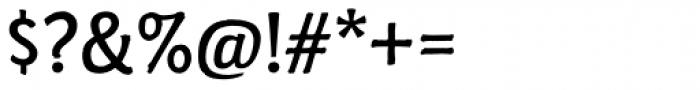 FTY Varoge Saro Noest Font OTHER CHARS