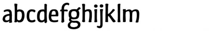 FTY Varoge Saro Noest Font LOWERCASE