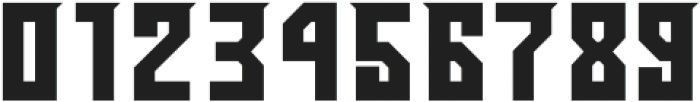 FURIA Regular otf (400) Font OTHER CHARS