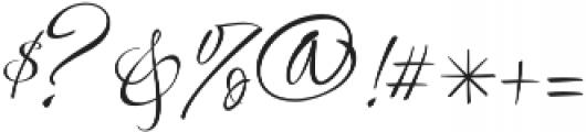 FugglesTen otf (400) Font OTHER CHARS