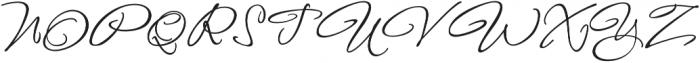 FugglesTen otf (400) Font UPPERCASE