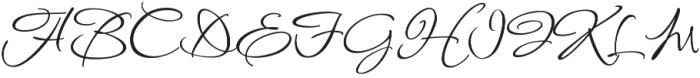 FugglesTwo otf (400) Font UPPERCASE