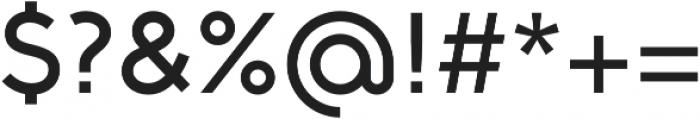 Full Slab SC 70 Medium otf (500) Font OTHER CHARS