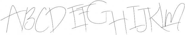 Funfair Font ttf (400) Font UPPERCASE