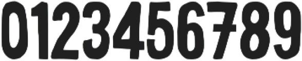 Funisima otf (400) Font OTHER CHARS
