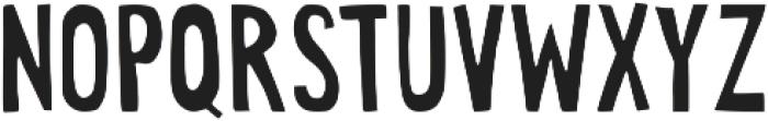 Funisima ttf (400) Font UPPERCASE