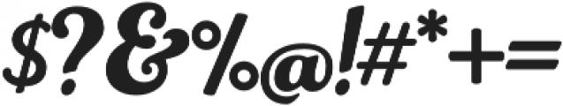 Funkydori otf (400) Font OTHER CHARS
