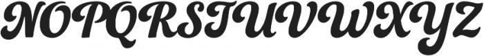 Funkydori otf (400) Font UPPERCASE