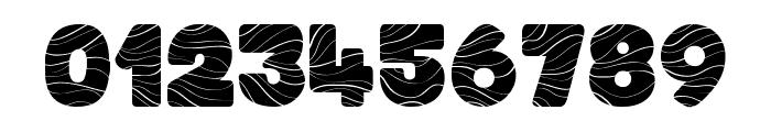 FUGU & MAKI Font OTHER CHARS