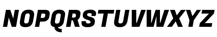 Fugaz One Font UPPERCASE