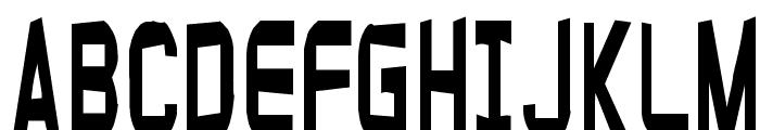 Funny farm soft Font LOWERCASE