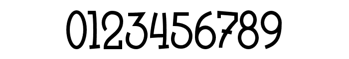 Funyard Font OTHER CHARS