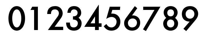 FuturaAgMiteOpti-Six Font OTHER CHARS