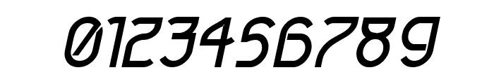 Futurex Arthur Bold Italic Font OTHER CHARS