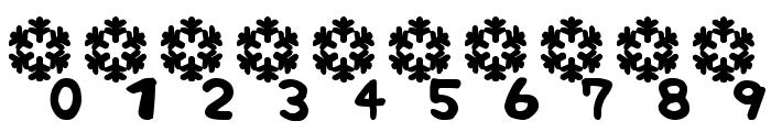 Fuyu Font Font OTHER CHARS