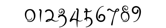 fuu Regular E. Font OTHER CHARS