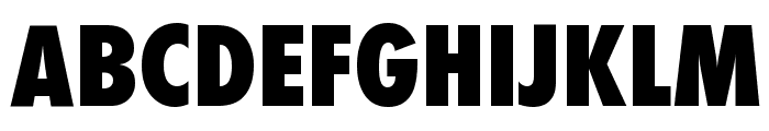 FUTURA CONDENSED TÉLÉCHARGER