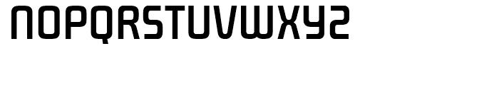 Future Bugler Upright Regular Font UPPERCASE