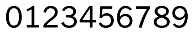 FullerSansDT Regular Font OTHER CHARS
