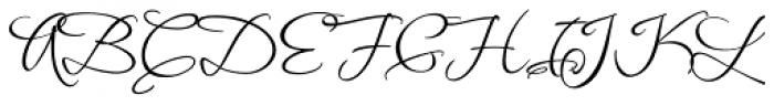 Fuggles Eight Font UPPERCASE