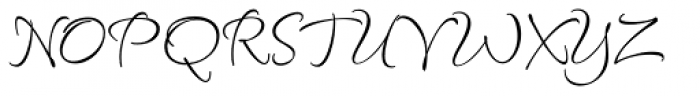 Fuggles Pro Font UPPERCASE