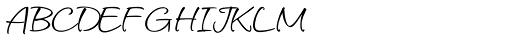 Fuggles Roman Caps Font UPPERCASE