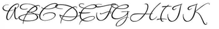 Fuggles Seven Font UPPERCASE