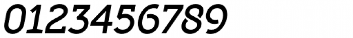 Full Neue SC 70 Medium Italic Font OTHER CHARS