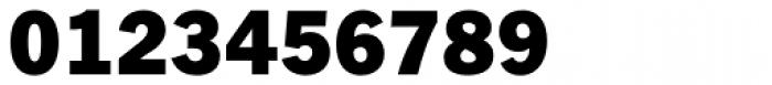 Fuller Sans DT Black Font OTHER CHARS