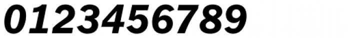 Fuller Sans DT ExtraBold Italic Font OTHER CHARS