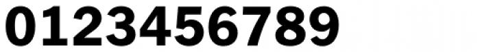 Fuller Sans DT ExtraBold Font OTHER CHARS