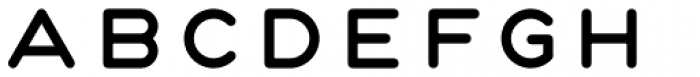 Fun City Level 2 Basic Font UPPERCASE