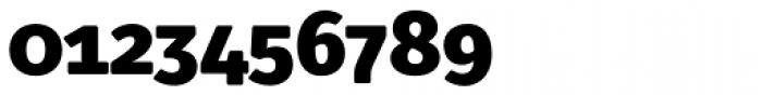 Fuse V.2 Text Black Font OTHER CHARS