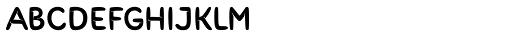 Fushar Cuts Font UPPERCASE