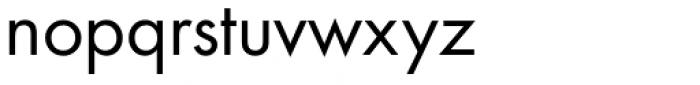 Futura Arabic Regular Font LOWERCASE