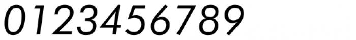 Futura BT Pro Book Italic Font OTHER CHARS