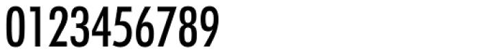 Futura Medium Condensed Font OTHER CHARS