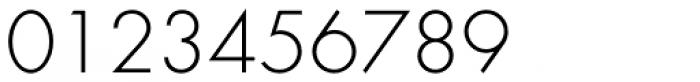 Futura ND Alt Light Font OTHER CHARS