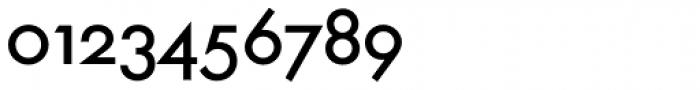 Futura SC Medium Font OTHER CHARS