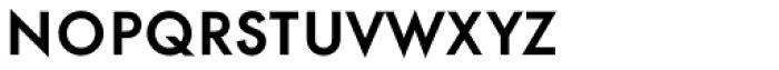 Futura SC Medium Font LOWERCASE