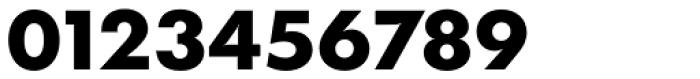 Futura TS ExtraBold Font OTHER CHARS